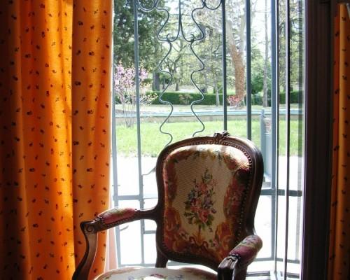 Chambre d'hôte de charme, Villa Gaia à Digne en Provence
