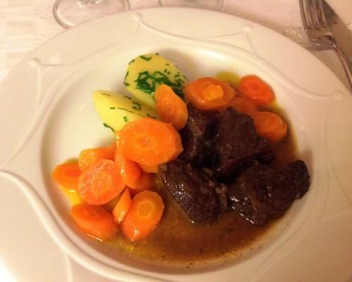 Cuisine maison hotel de charme villa gaia en Haute Provence (2)